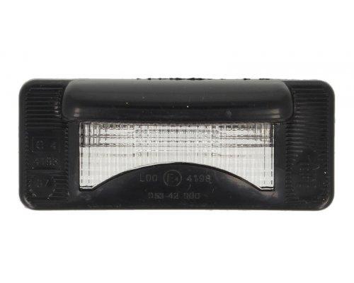 Подсветка номера MB Sprinter 901-905 1995-2006 9018200156/MG MAXGEAR (Польша)