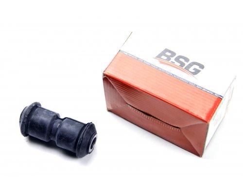 Сайлентблок задней рессоры передний (80x32.2x12.1мм) MB Sprinter 901-905 1995-2006 BSG60-700-031 BSG (Турция)