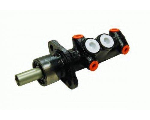 Тормозной цилиндр главный (без ABS) MB Vito 638 1996-2003 202-299 CIFAM (Италия)