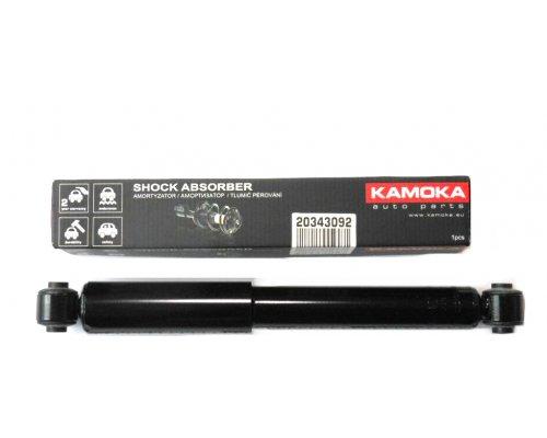 Амортизатор задний (газовый) Fiat Scudo / Citroen Jumpy / Peugeot Expert 1995-2006 20343092 KAMOKA (Польша)