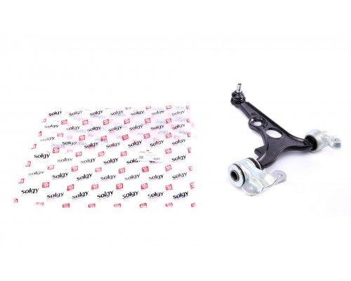 Рычаг подвески передний левый Fiat Scudo / Citroen Jumpy / Peugeot Expert 204003 SOLGY (Испания)