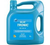 Полусинтетическое моторное масло Blue Tronic SAE 10w40 (5L) 20485 ARAL (Германия)