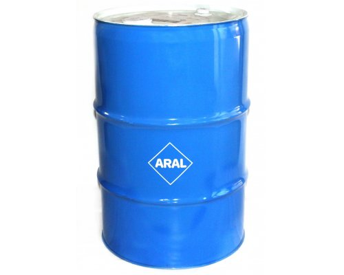 Синтетическое моторное масло High Tronic SAE 5w-40 (60L) 20631 ARAL (Германия)