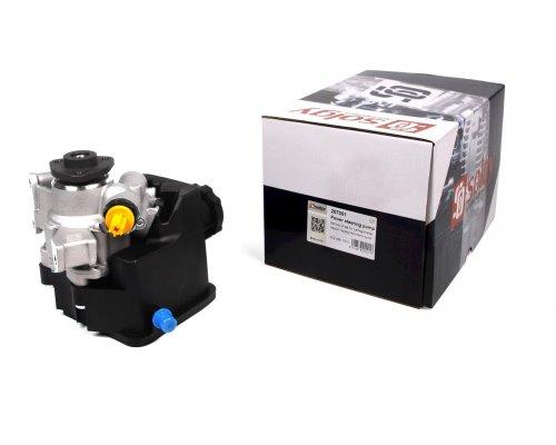Насос гидроусилителя руля (двигатель: OM646) MB Sprinter 906 2.2CDI 2006- 207001 SOLGY (Испания)