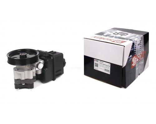Насос гидроусилителя руля (двигатель: OM651) MB Sprinter 906 2.2CDI 2006- 207010 SOLGY (Испания)