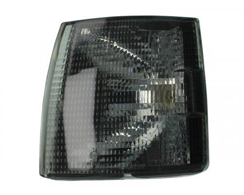 Указатель поворота левый (темно-серый) VW Transporter T4 90-03 441-1510L-BE-VS DEPO (Тайвань)