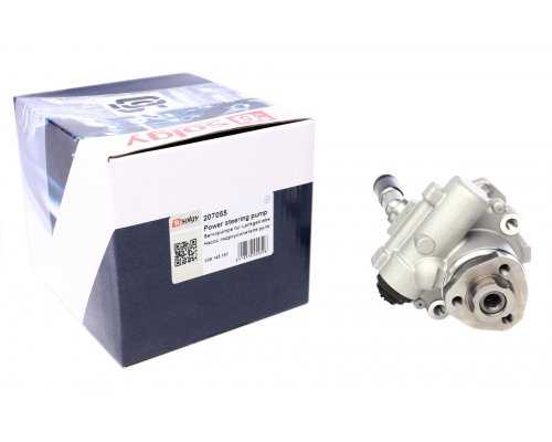 Насос гидроусилителя VW Caddy III 1.6TDI/1.9TDI/2.0SDI/2.0TDI 04- 207055 SOLGY (Испания)