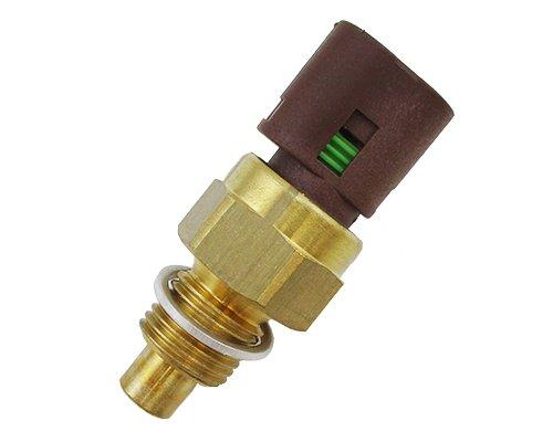 Датчик температуры охлаждающей жидкости (контактов 2) Renault Master II 2.5D / 2.8dTI 1998-2010 207839 TOPRAN (Германия)
