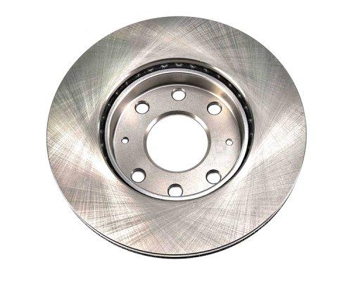 Тормозной диск передний (281x26мм) Fiat Scudo / Citroen Jumpy / Peugeot Expert 1995-2006 209942 NK (Дания)