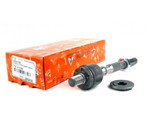 Тяга рулевая правая / левая Renault Master II / Opel Movano 1998-2010 20RN1100 ASMETAL (Турция)