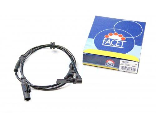 Датчик ABS передний Fiat Ducato II / Citroen Jumper II / Peugeot Boxer II 2006- 21.0201 FACET (Италия)