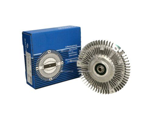Муфта вентилятора MB Vito 638 1996-2003 99-03 2100042031 SACHS (Германия)