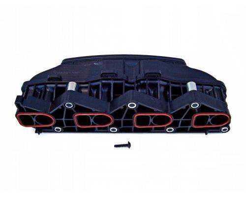 Впускной коллектор (двигатель: OM646) MB Sprinter 906 2.2CDI 2006- 2100058 METZGER (Германия)