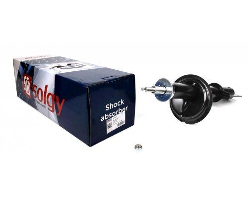 Амортизатор передний (нагрузка до 1.4т) Fiat Ducato / Citroen Jumper / Peugeot Boxer 1994-2006 211024 SOLGY (Испания)