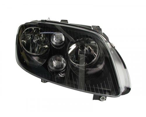Фара передняя правая (тип ламп: H7) VW Caddy III 2004-2010 441-1172R-LDBM1 DEPO (Тайвань)