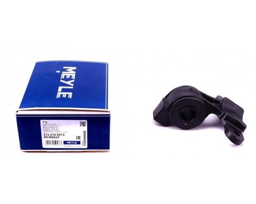 Сайлентблок переднего рычага задний левый Fiat Scudo / Citroen Jumpy / Peugeot Expert 1995-2006 2146100013 MEYLE (Германия)