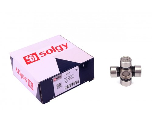 Крестовина кардана руля (15х40мм) MB Sprinter 1995-2006 218008 SOLGY (Испания)