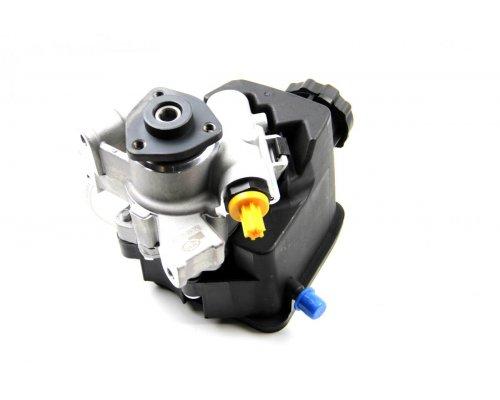 Насос гидроусилителя руля (двигатель OM646) MB Vito 639 2.2CDI 2003- RD.3211JPR397 RIDER (Венгрия)