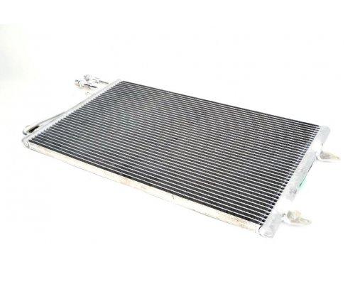 Радиатор кондиционера VW LT 1996-2006 35656 NRF (Нидерланды)