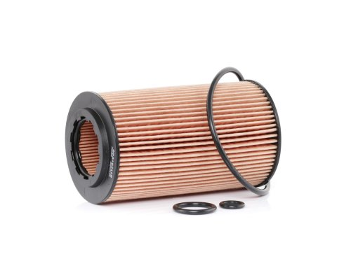 Масляный фильтр (115х64х31мм) MB Vito 639 3.2 / 3.5 / 3.7 (бензин) 2006- 2220 AG AUTOPARTS (Польша)