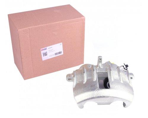 Тормозной суппорт передний правый (диаметр 44мм, PERROT) VW LT 1996-2006 223016 SOLGY (Испания)