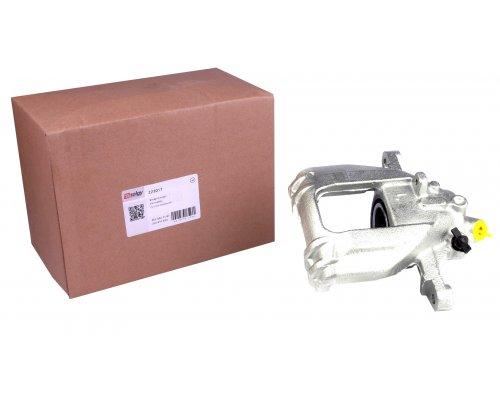 Суппорт тормозной задний левый (диаметр поршня 51мм, BOSCH) MB Sprinter 906 2006- 223017 SOLGY (Испания)