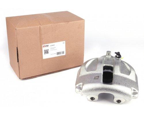 Тормозной суппорт передний правый (диаметр 60мм, ATE) VW LT 1996-2006 223022 SOLGY (Испания)