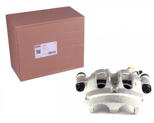 Суппорт тормозной передний правый (диаметр поршня 48мм, BREMBO) MB Sprinter 906 2006- 223024 SOLGY (Испания)