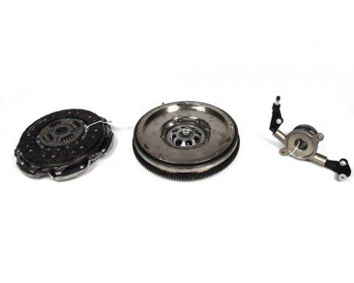 Демпфер / маховик + комплект сцепления + выжимной подшипник MB Sprinter 906 (двигатель OM646) 2.2CDI 2006- 2290601018 SACHS (Германия)