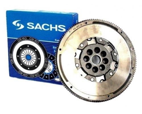 Демпфер / маховик сцепления MB Sprinter 2.3D 1995-2000 2294000767 SACHS (Германия)