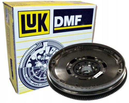 Демпфер / маховик сцепления MB Sprinter 2.3D 1995-2000 415006110 LuK (Германия)