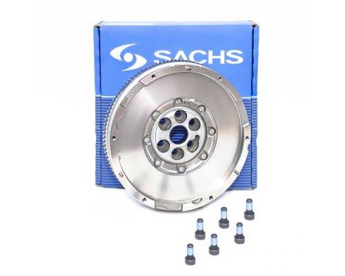 Демпфер / маховик сцепления MB Vito 639 2.2CDI (двигатель OM646) 2003- 2294000834 SACHS (Германия)
