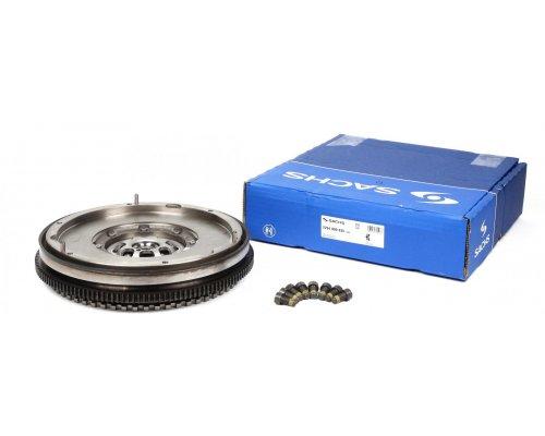 Демпфер / маховик сцепления MB Sprinter 906 (двигатель OM646) 2.2CDI 2006- 2294000835 SACHS (Германия)