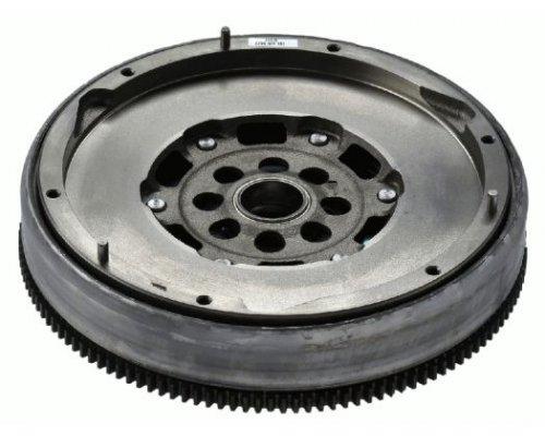 Демпфер / маховик сцепления (d=240) Fiat Scudo II / Citroen Jumpy II / Peugeot Expert II 2.0HDi 88kW, 100kW 2007- 2294501181 SACHS (Германия)