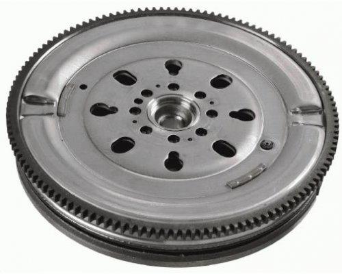 Демпфер / маховик сцепления (задний привод) Renault Master III / Opel Movano B 2.3dCi 74 / 92 / 100 / 107 / 110 / 120kW 2010- 2294501205 SACHS (Германия)