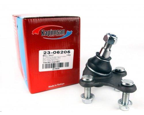 Шаровая опора правая VW Caddy III 04- 23-06205 KAPIMSAN (Турция)
