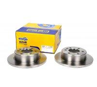 Тормозной диск задний (298х16мм) VW Crafter 30-50 23-0936 METELLI (Италия)