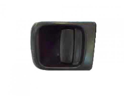 Ручка передней левой двери наружная Renault Master II / Opel Movano 1998-2010 2310510 METZGER (Германия)
