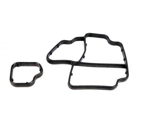 Прокладка корпуса фильтра масляного VW Caddy III 1.6TDI / 2.0TDI 10-15 235.920 ELRING (Германия)