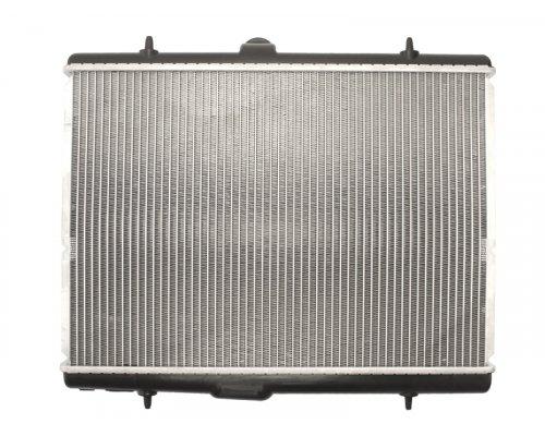 Радиатор охлаждения Fiat Scudo II / Citroen Jumpy II / Peugeot Expert II 1.6HDi, 2.0HDi 2007- 239708A1 POLCAR (Польша)
