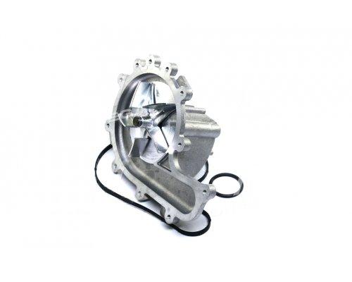 Помпа / водяной насос Fiat Ducato II / Citroen Jumper II / Peugeot Boxer II 2.2D / 2.3D / 2.2HDi 2006- 24-0996 METELLI (Италия)