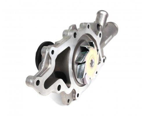 Помпа / водяной насос (двигатель: OM646) MB Vito 2.2CDI 2003- 24-1006 METELLI (Италия)