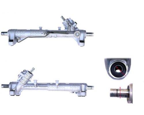 Рулевая рейка (с гидроусилителем) VW Transporter T4 1990-2003 VW213 MSG (Италия)