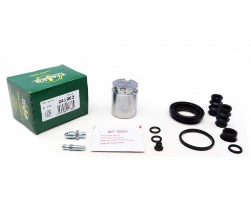 Ремкомплект заднего суппорта (с поршнем, тип LUCAS, D=41mm) VW Caddy III 2004-2015 241902 FRENKIT (Испания)
