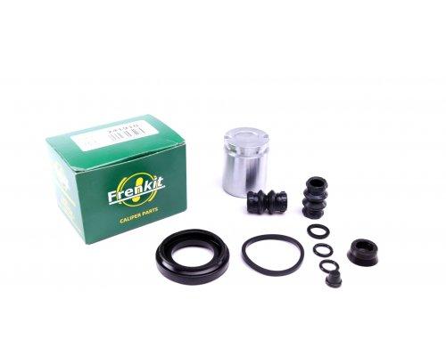 Ремкомплект заднего суппорта (+поршень с механизмом, тип LUCAS, D=41mm) VW Caddy III 2004-2015 241910 FRENKIT (Испания)