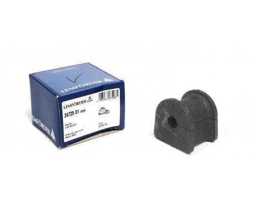 Втулка стабилизатора заднего (диаметр 13.5мм) MB Vito 638 1996-2003 24725 LEMFORDER (Германия)