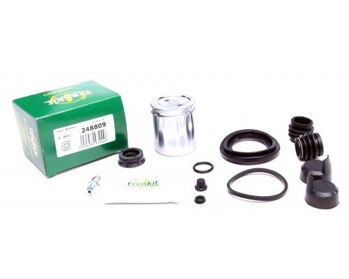 Ремкомплект заднего суппорта (с поршнем, D=48mm) Renault Master III / Opel Movano B 2010- 248809 FRENKIT (Испания)