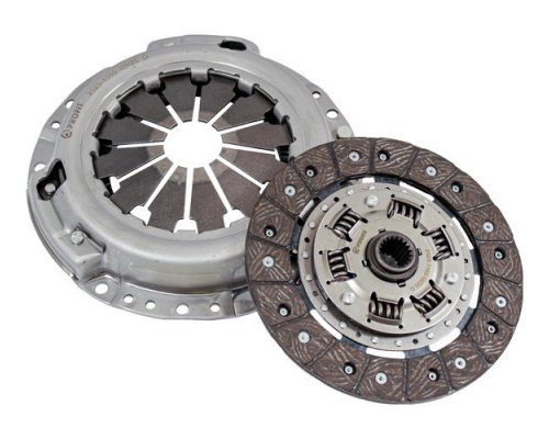 Комплект сцепления (корзина, диск, выжимной, тип КПП: МА) Peugeot Partner 1.6 (бензин) 1996-2011 2525-1057 PROFIT (Чехия)