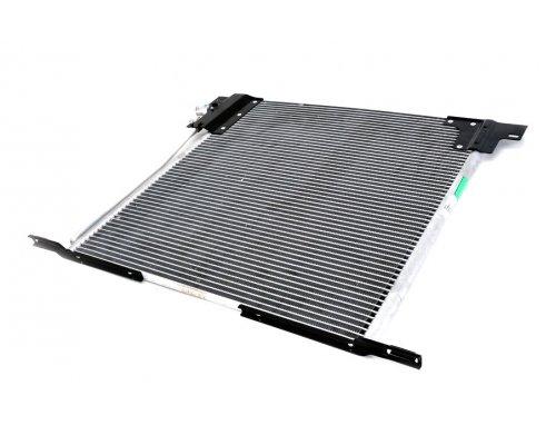 Радиатор кондиционера MB Vito 638 1996-2003 260427 CARGO (Дания)