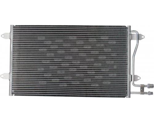Радиатор кондиционера VW LT 1996-2006 260494 CARGO (Дания)